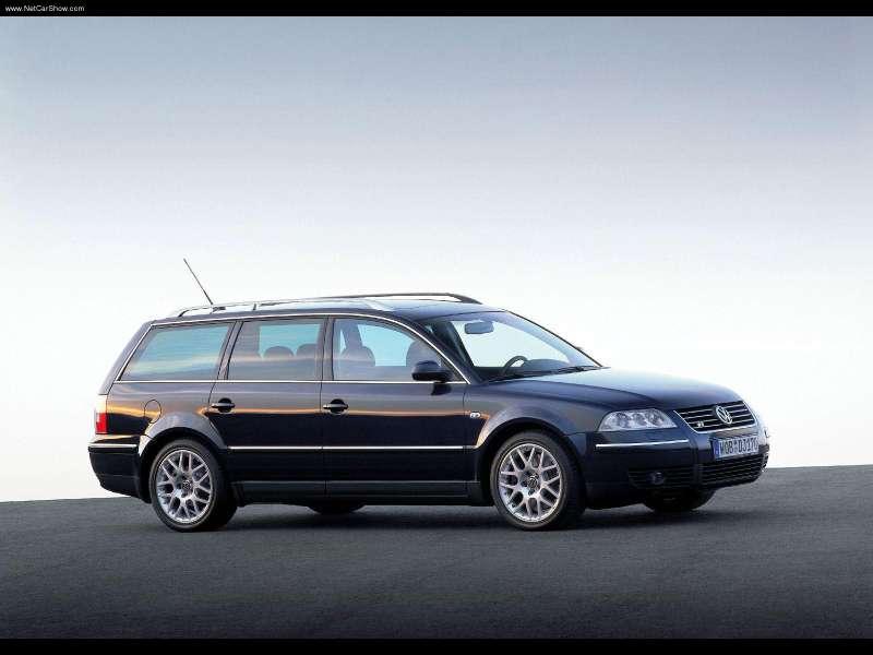 Volkswagen Passat Variant 1. 8 5V 4M…