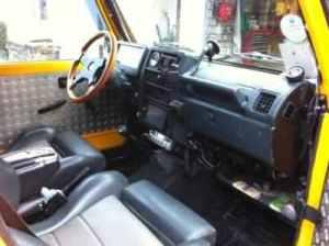 Suzuki Youngtimer