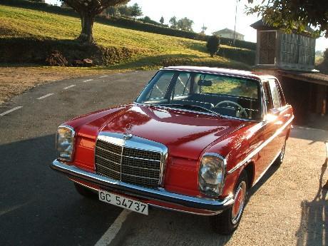Der Letzte Echte Mercedes Benz Wissenschaftliche Spurensuche In
