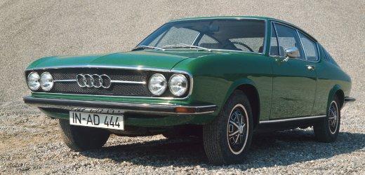 Audi Youngtimer