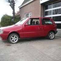 Die Ungeliebten: Youngtimer Fiat Uno